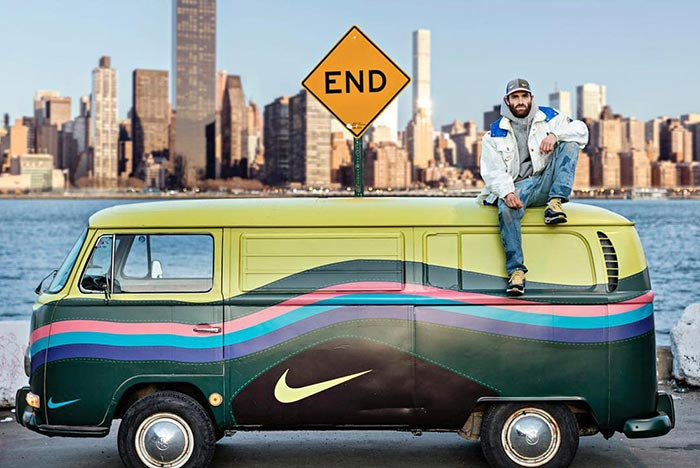 Sean Wotherspoon and Nike are Splitting Up