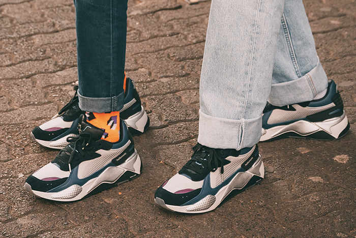 5 PUMA Sneakers You're Sleeping On