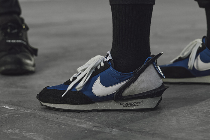 Where to Buy the Undercover x Nike Daybreak