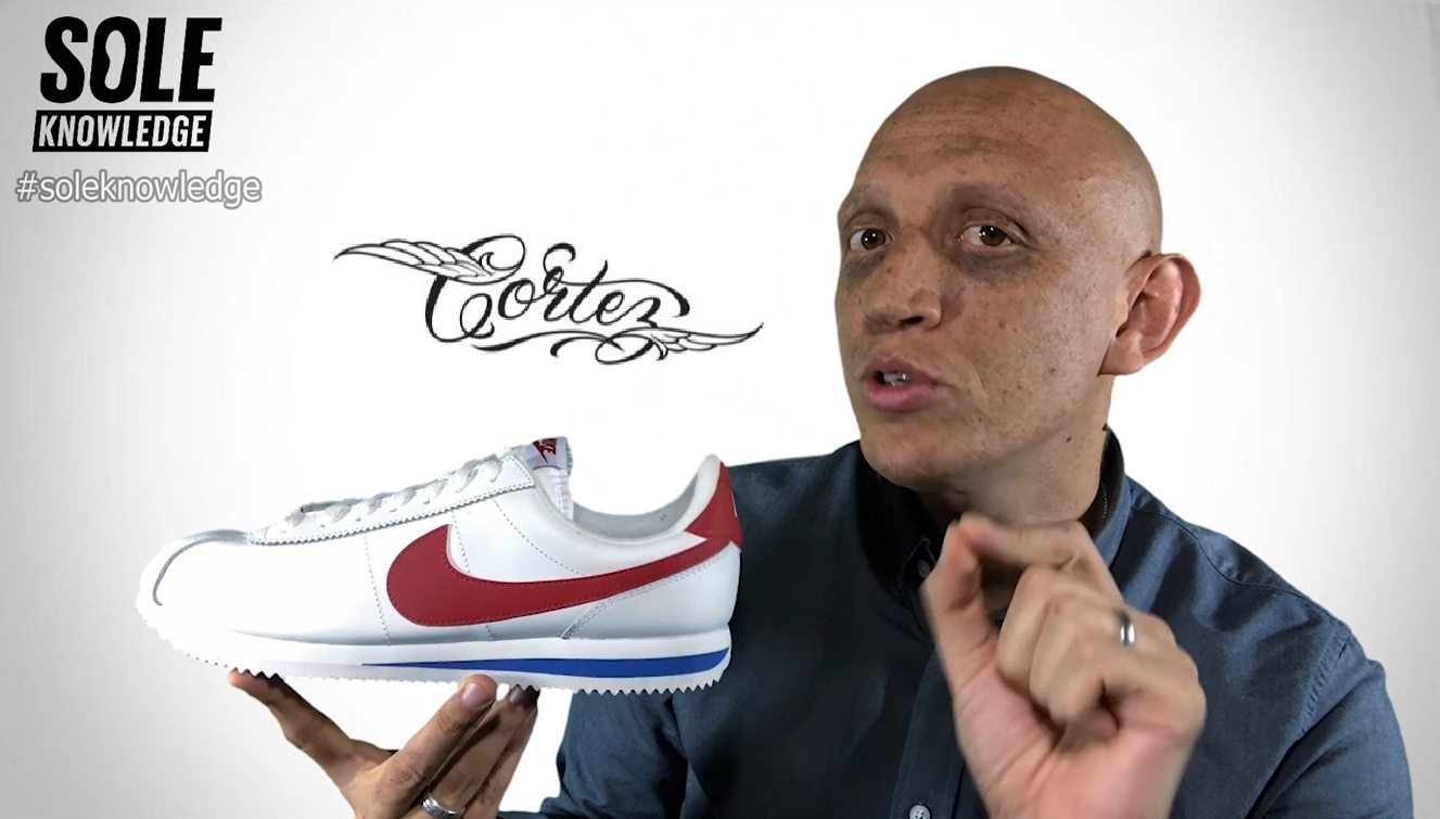 Episode 6, Cortez: The only sneaker to be a best seller for 2 companies