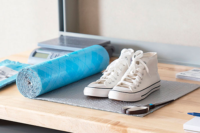 3M's New Packaging Innovation Could Revolutionise Sneaker Shipping