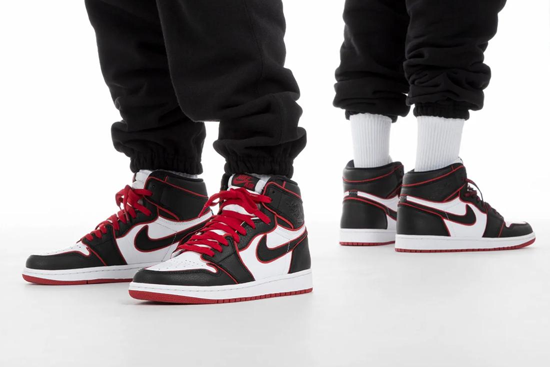 Where to Buy the Air Jordan 1 'Bloodline'