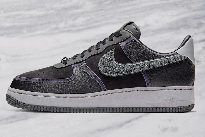 Highly Anticipated A Ma Maniere x Nike Air Force 1s Dropping Imminently