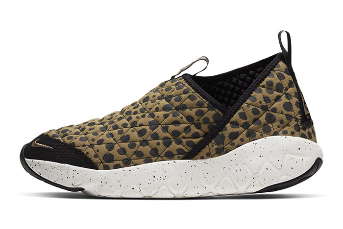 Nike Introduce the Air Footscape-Influenced ACG Moc 3.0