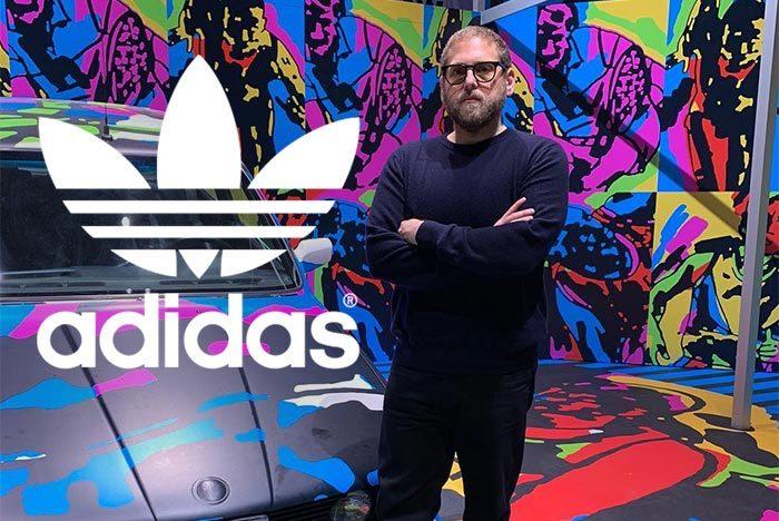 Jonah Hill Announces adidas Partnership