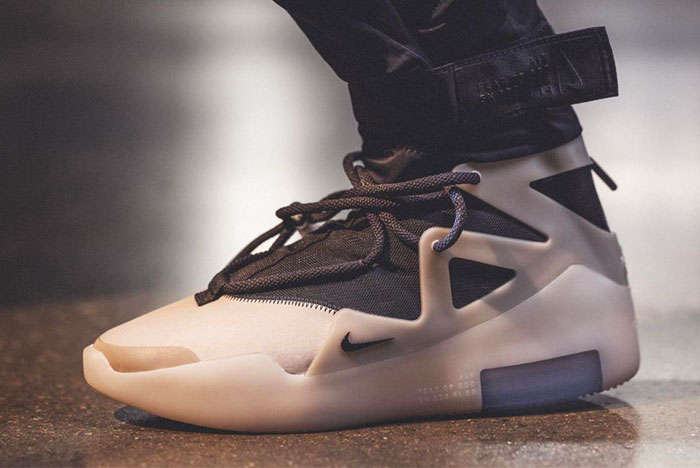 Closer Look: Nike Air Fear of God 1 'String'