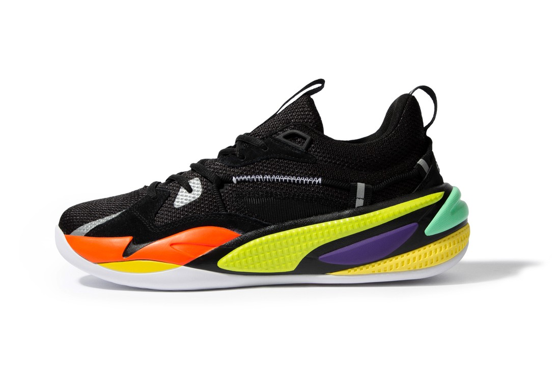 PUMA releases J. Cole's RS-Dreamer basketball sneaker