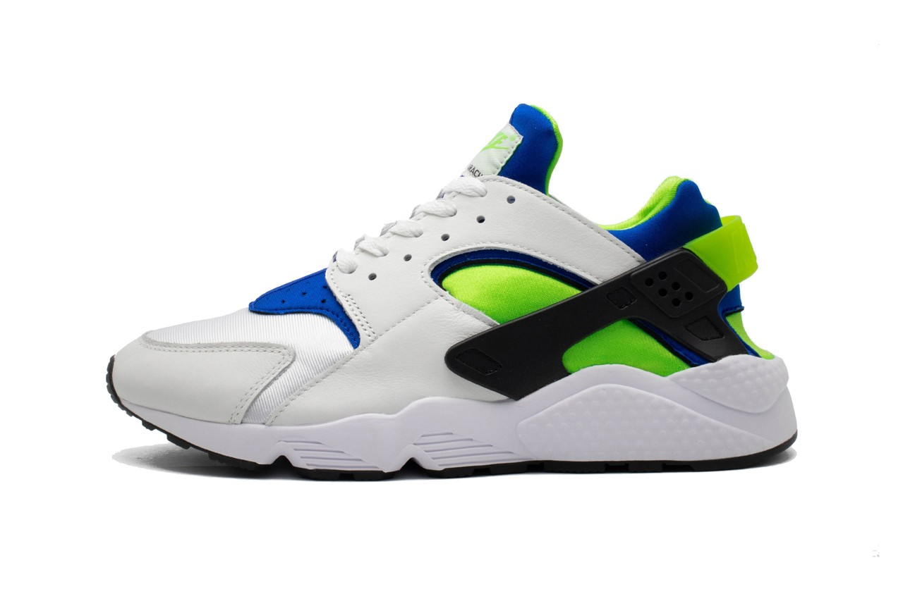 Nike's Air Huarache Returns in Iconic