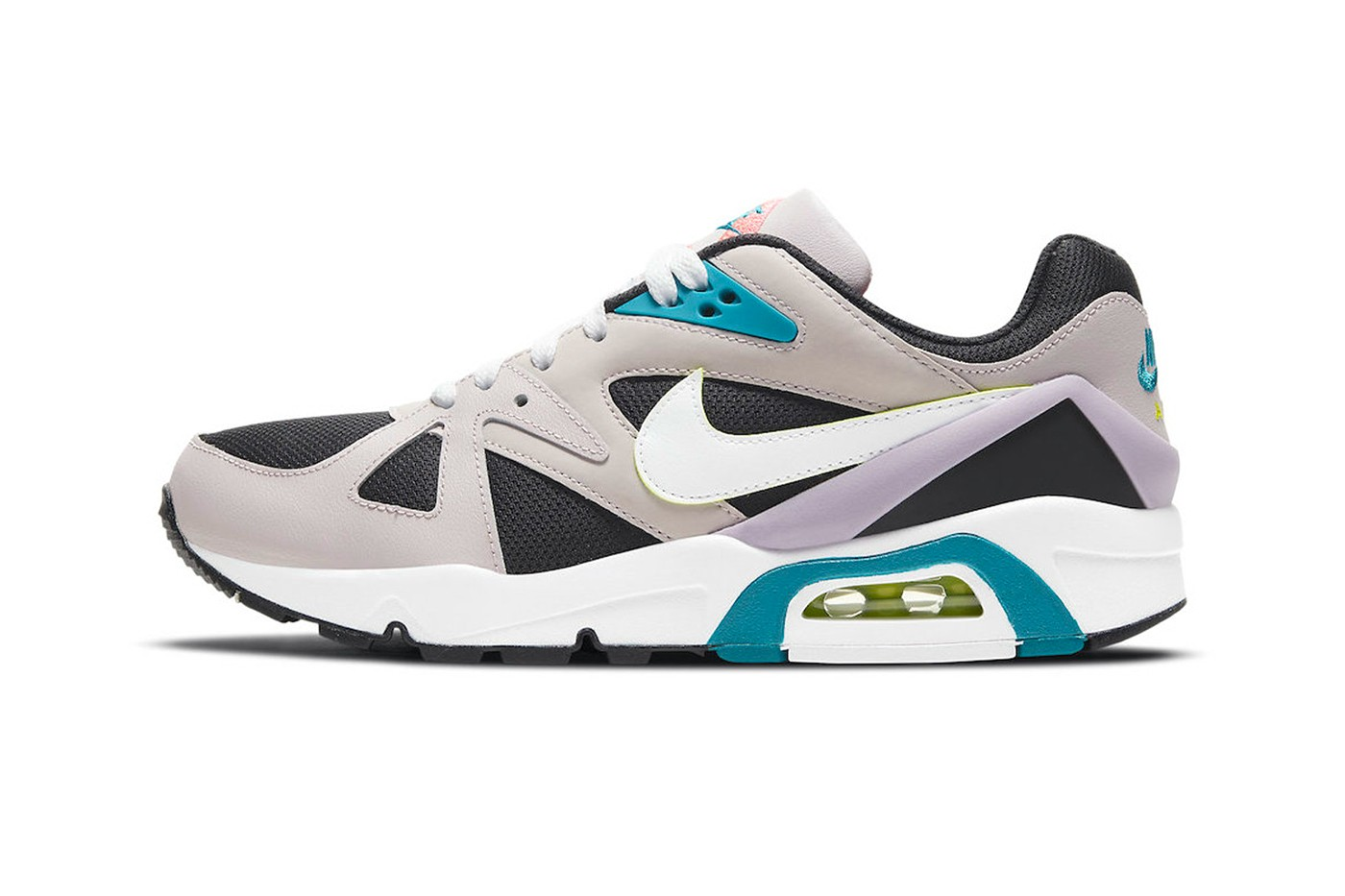 Nike Air Structure Triax 91 Returns in New Retro Colourway