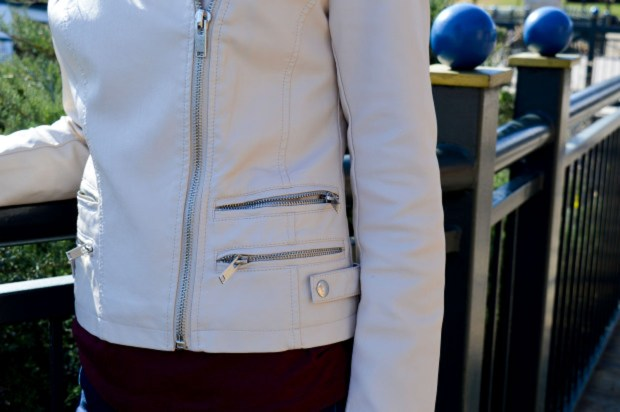 It's all in the (zipper) details