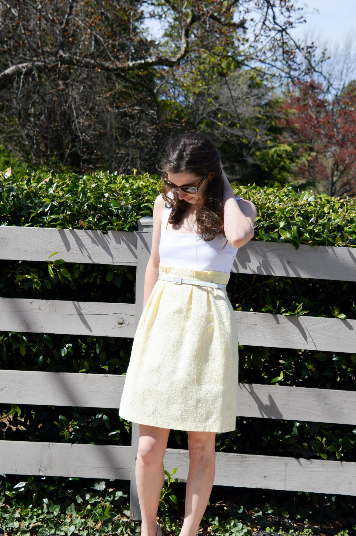The perfect Easter dress