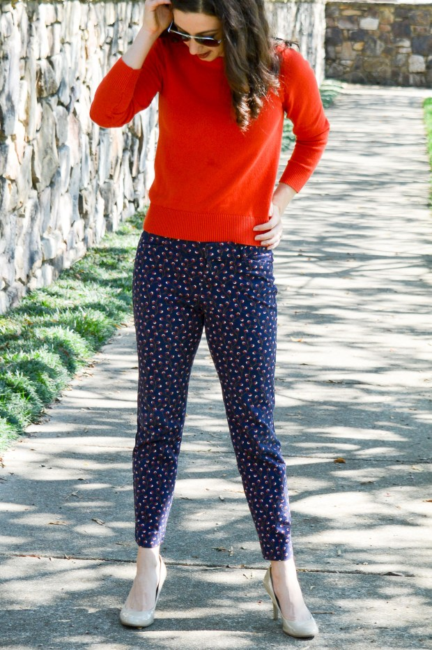Outfit ideas to make you stand out from the crowd