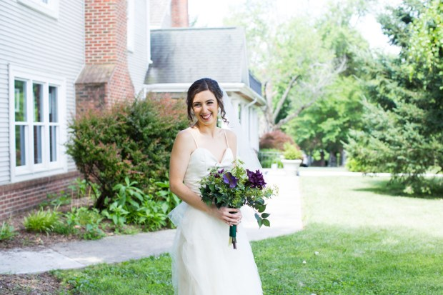 How I altered (and upcycled) my wedding dress