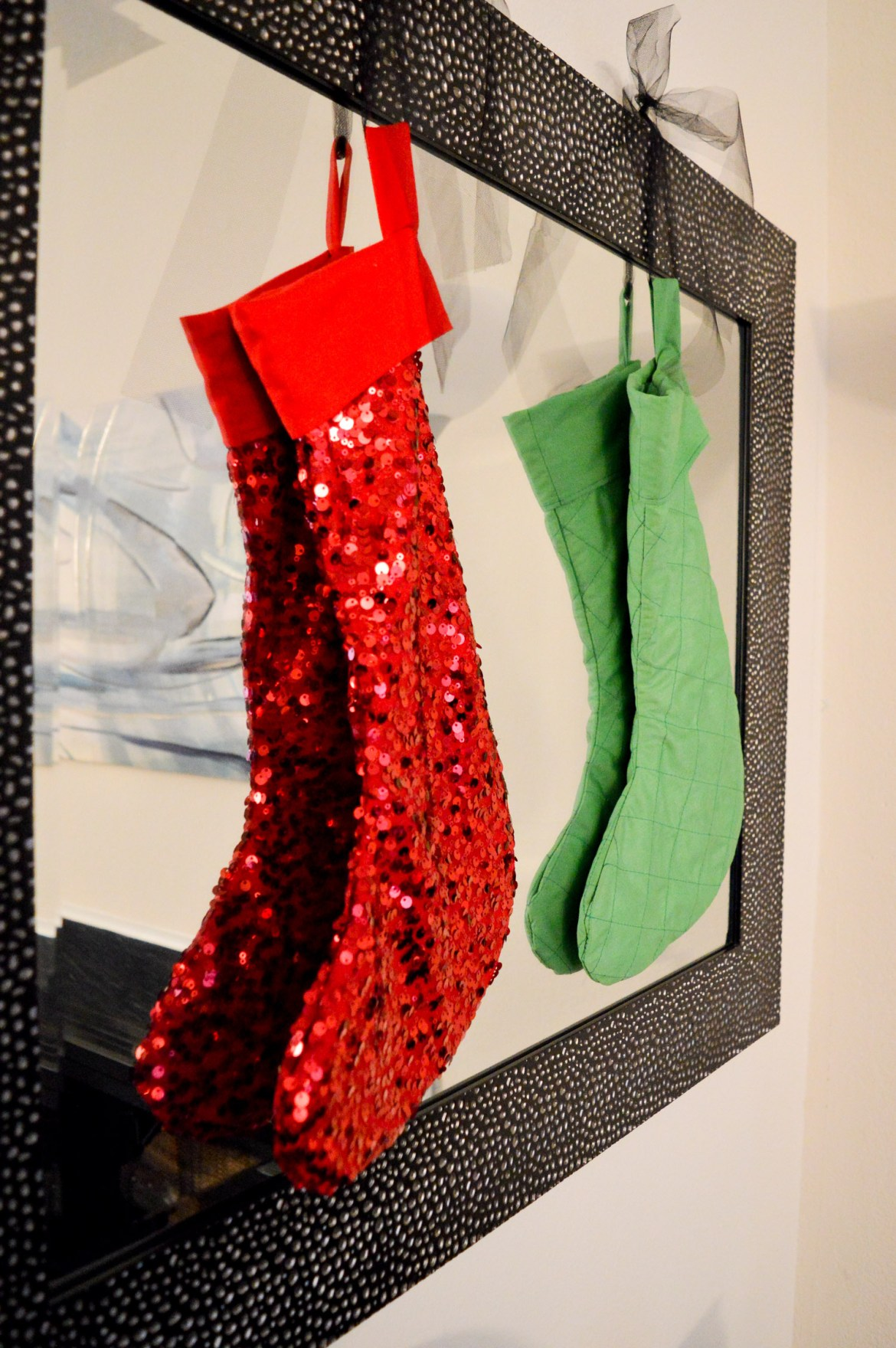 Making Your Own Stocking // Tutorial