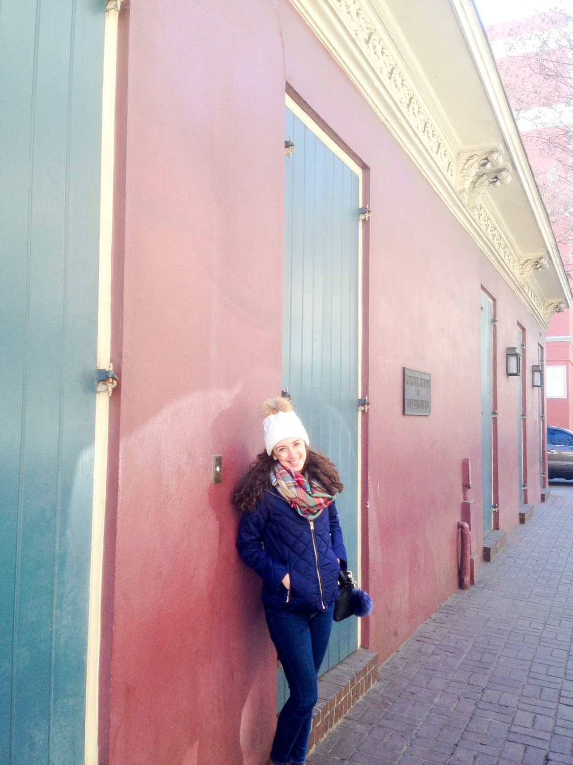 Visiting NOLA // Scenes from the French Quarter