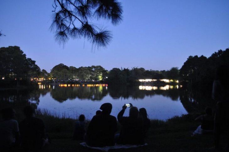 Morikami Lantern Festival