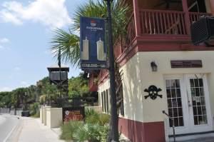 Pirate & Treasure Museum in St. Augustine, Florida.