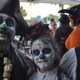 Day of the Dead Ft. Lauderdale.