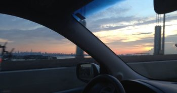 Road Trip with Kids - The Best and Worst Time To Start Driving
