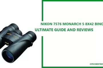 Nikon-7576-MONARCH-5-8x42-Binocular