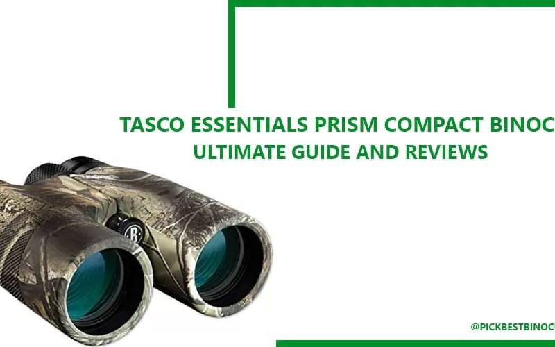 Bushnell PermaFocus Roof Prism Binocular Review