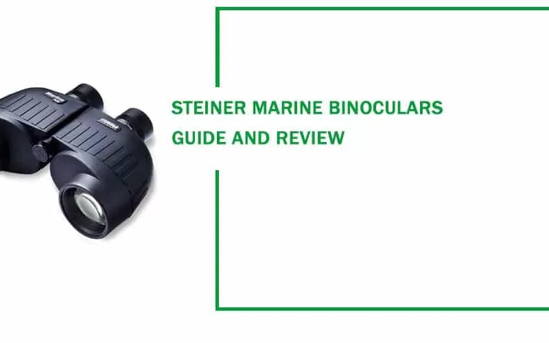 Steiner Marine Binoculars Reviews