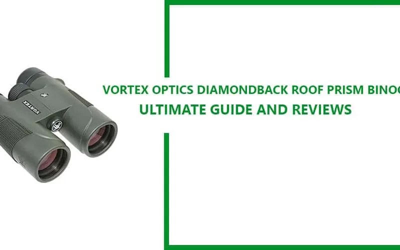 Vortex Optics Diamondback  Roof Prism Binocular, binocular of the future!!!