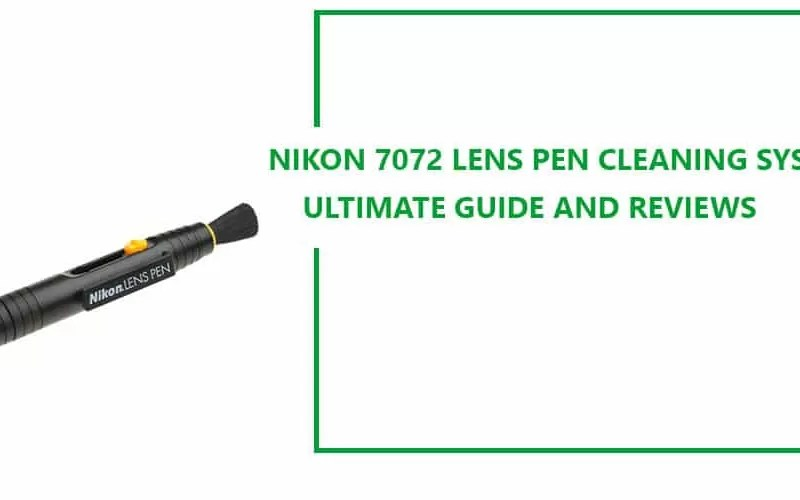 NIKON LensPen Lens Cleaner Reviews