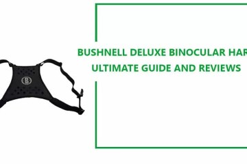 Bushnell-Deluxe-Binocular-Harness