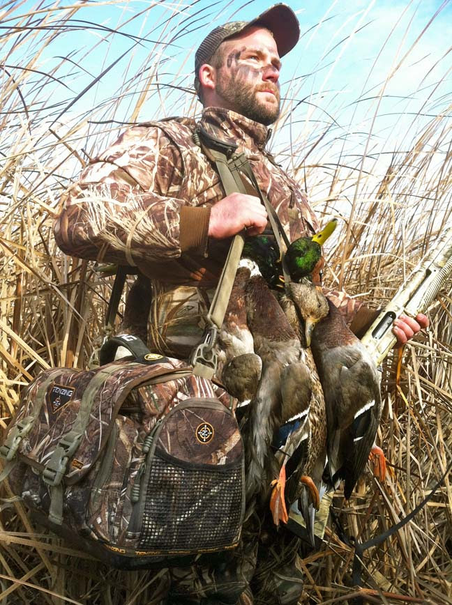 Waterfowling Is Hard Enough Hunting And Conservation News