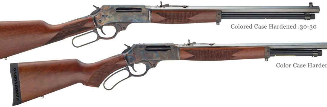 Henry Repeating Arms Color Case Hardened .30-30 Review