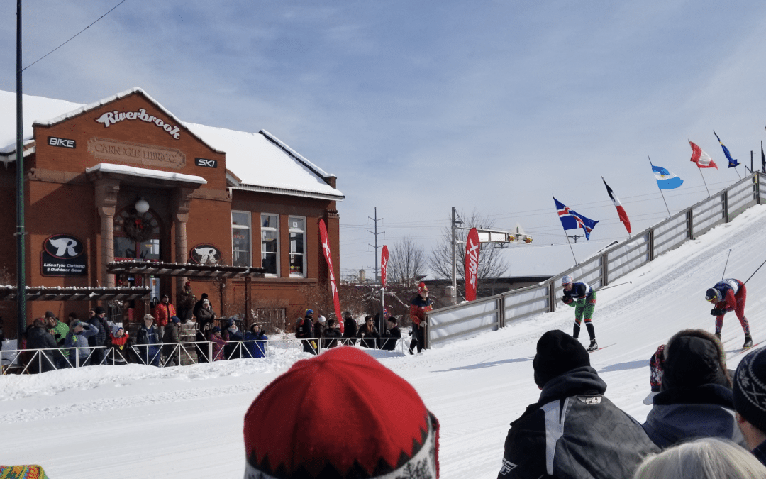 Adventures Outside Hunting – The Birkie