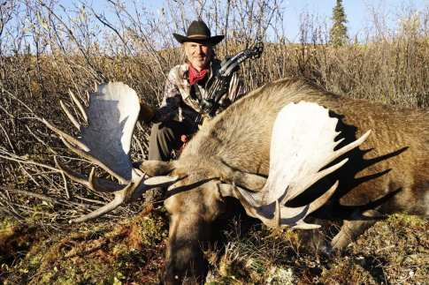 Jim Bull Moose Yukon