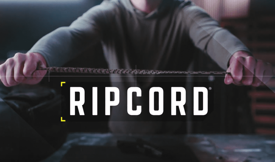 How to use the Otis Ripcord