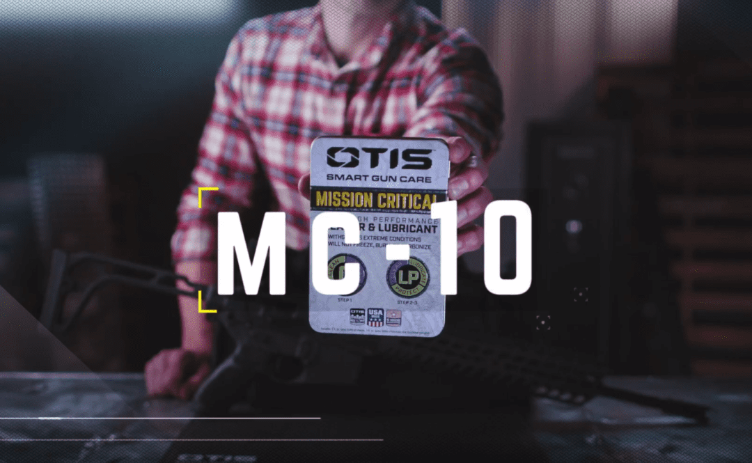 Otis MC-10 Overview