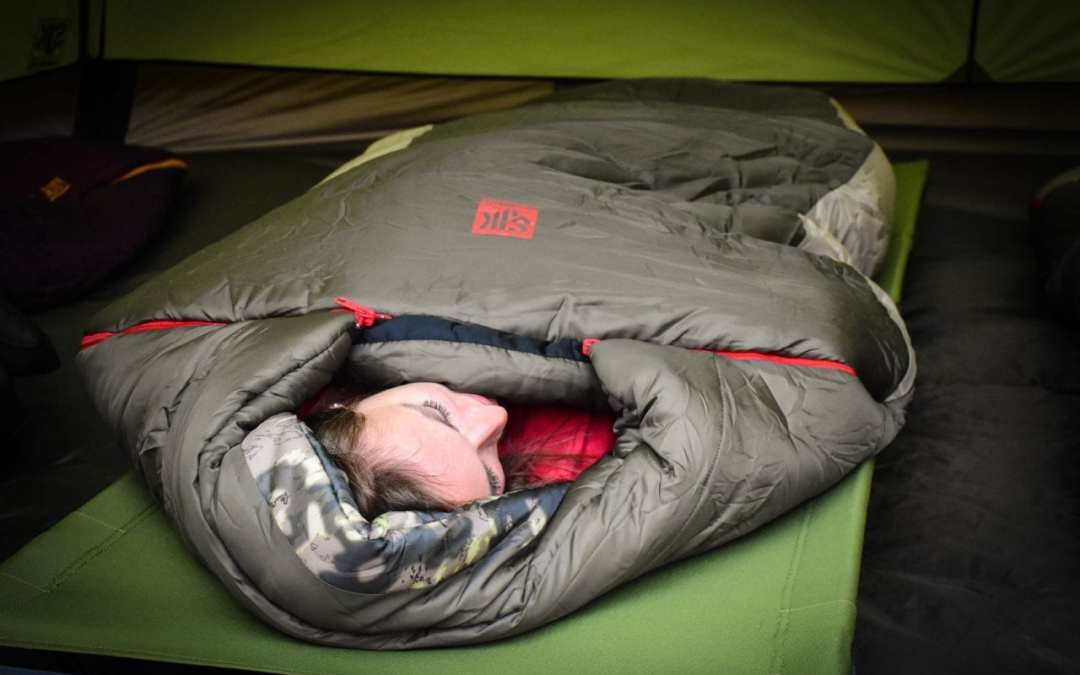 Slumberjack Wheeler Lake Sleeping Bag Review