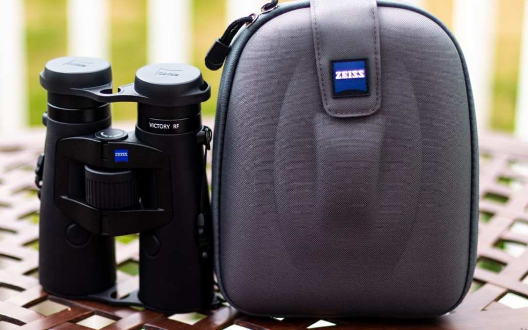 Zeiss Victory RF Binocular Review by Edward Gramza IV