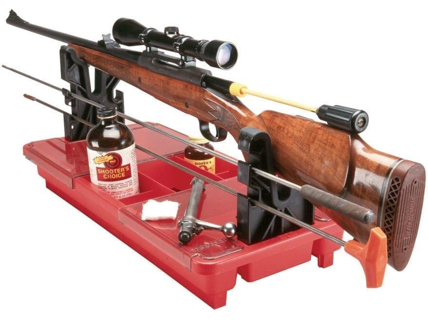 MTM Gun Vise