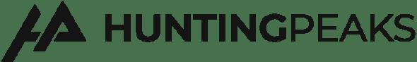 Logo Hunting Peaks