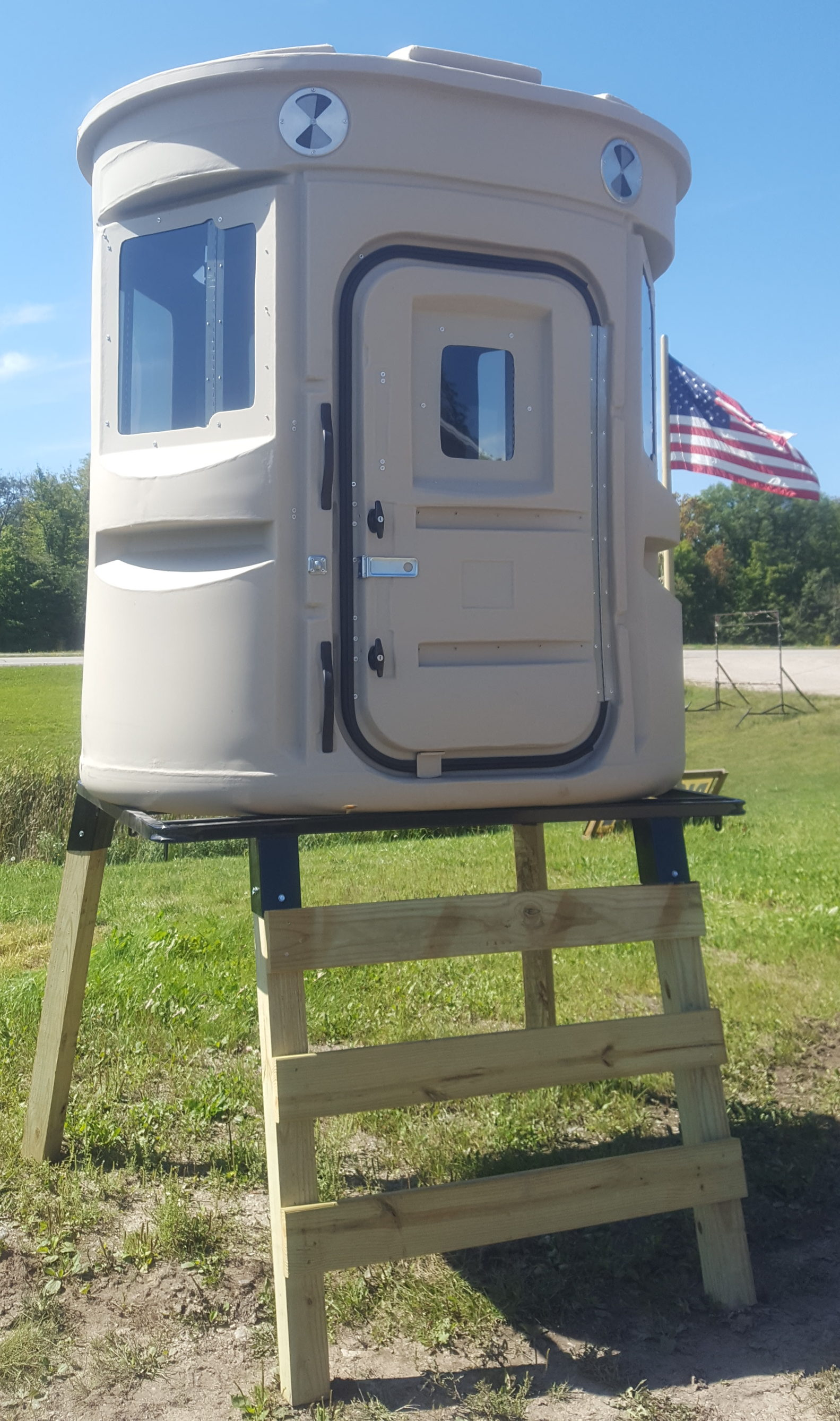 Deer Hunting Blinds, Affordable to Hunters360