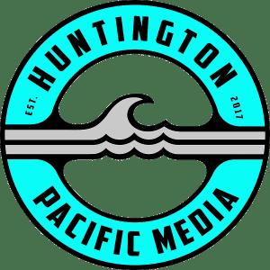 Huntington Pacific Media Logo PNG