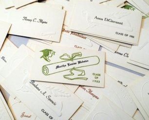 Grad-cards