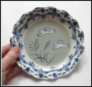 rabbit-plates