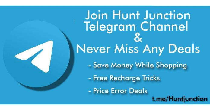 Join Telegram Channel to Get Loot deal Alert Channel | Gadgets Reviews