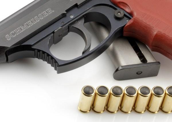Лицензия на травматическое оружие: где и как получить или ...