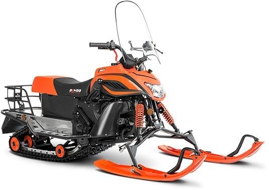 Сноуборд ирбис Dingo T150