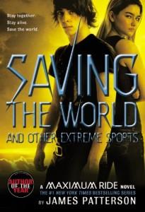 SavingtheWorldandOtherExtremeSports