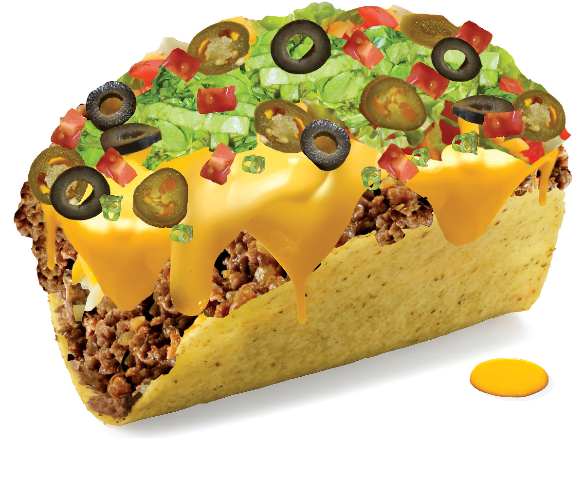 Consumer Behavior And The Taco Bell App