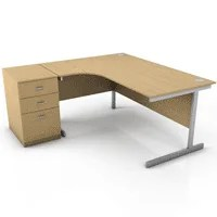 Office Desks   HuntOffice co uk the UK