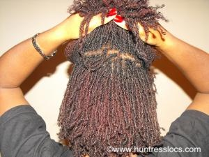 Sisterlocks Journey Huntresslocs Natural Hair